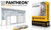 Pantheon ERP rešenje