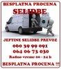 Prevoz firme srbije