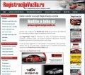 Registracija vozila firme srbije