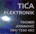 Elektro popravke firme srbije